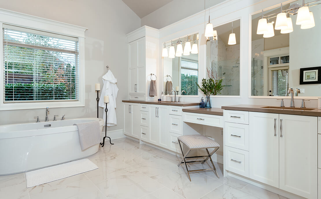 Interior Designers Surrey Also Servicing White Rock and Langley BC
